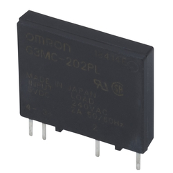 Solid State/Relay G3MC