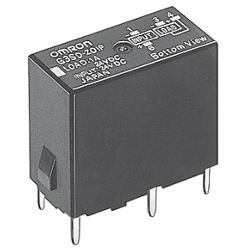 Solid State/Relay G3S/G3SD