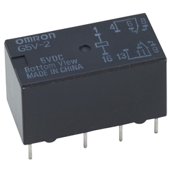 Mini Relay G5V-2 G5V-2 DC5