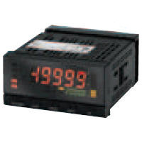 Voltage and Current Panel Meter K3HB-X