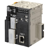 CJ1M CPU unit (with Ethernet function)   CJ1M-CPU1□-ETN