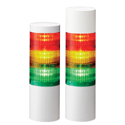 LR Series Stack Light Signal Towers (LR7)