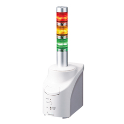 NHSφ25 Network Surveillance Display Lamp