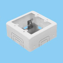 Switchbox for 2 PCS