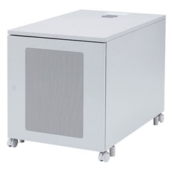 19-Inch Mounting Box