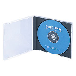 DVD-CD case