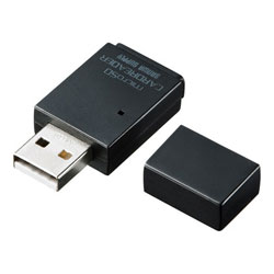 microSH card reader