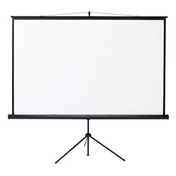 Projector Screen (Tripod Type)