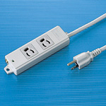 Power Strip, Construction Use, 2 Sockets