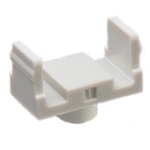 1P Molded Rotation Stop for Fuse Holder F-700