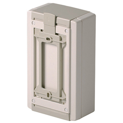 Wall Mount Bracket VBAP Series