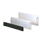 Rack Panel with EIA Handle, ERH Series