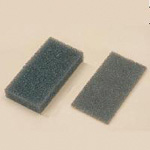 Flame Retardant Battery Pushing Sponge, SCM Series