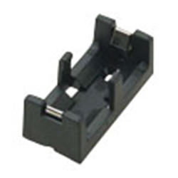 Lithium Battery Holder, CR123A Series