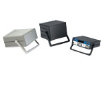 System Case with Step Handle, MSN Series