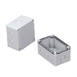 SPCM Model Waterproof / Dustproof Polycarbonate Box