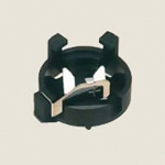 Button Battery Holder, PD23 Series