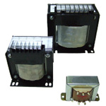 Single-phase Compound-wound Transformer AD21 Series