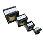 Single-phase compound-wound transformer LD21 Series