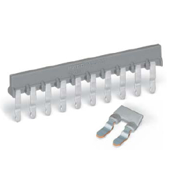 Comb-Type Jumper (Insulation) for MCS-MIDI Male /Female Connector