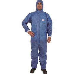 3M™ Chemical Protection Clothing 4532PLUS