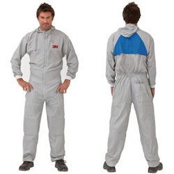 3M™ Reusable Protective Clothing for Painting 50425
