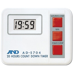 20-Hour Timer, AD-5704