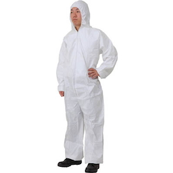 Protective Clothing, SF Coverall