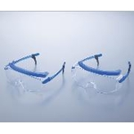 JIS Safety Glasses SN-735/SN-737 (Over-Glasses Type)