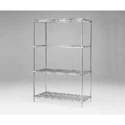 Even Shelf, Depth 460 mm / 613 mm