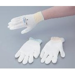 Heavy Duty Film Palm Fit Gloves B0501