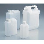 Square Bottle, Capacity 500 mL / 1 To 4 L