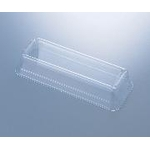Disposable pipetting reservoir M tray