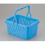 Portable Basket Square