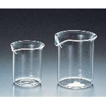 Quartz Beaker, Capacity (ml) 50–2000