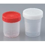 Food Sample Containers, Capacity 90 mL/100 mL
