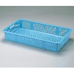 Washing Basket K-10 (PP)