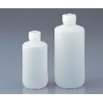 Fluorine Treated Narrow Mouth Bottle
