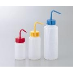 Washing Bottle Colorful Varie Large Mouth
