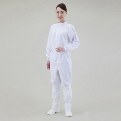 Dust-Free Clothing / 3A2231