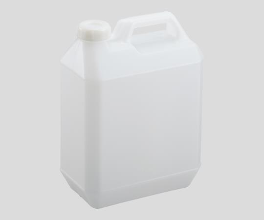 Square Bottle Capacity 4L