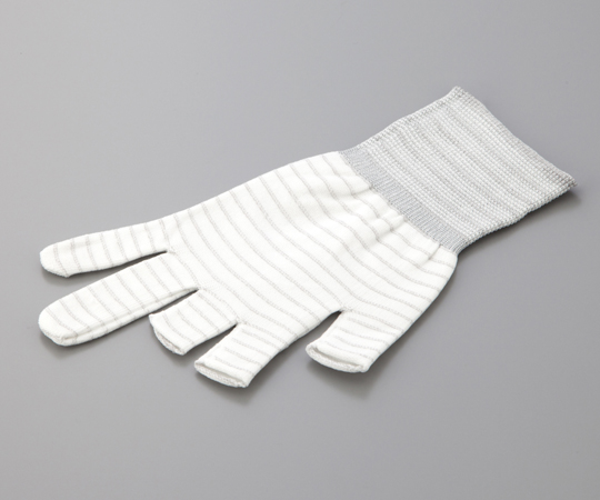 ASPURE ESD Line Gloves (3-Finger Cut)