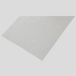 Various Types of Mesh