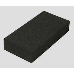 Sponge rubber sheet CR-45°