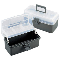 Handy Box External Dimensions (mm) 310x162x143 – 348x181x165
