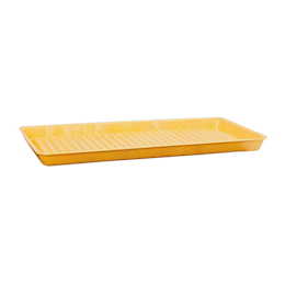 Safety Tray (EAGLE) Yellow