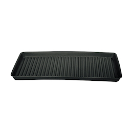 Safety Tray (EAGLE) Black