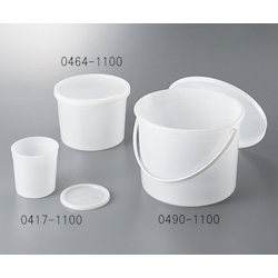 Storage Container 120mL φ74 x 57mm