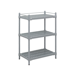 Pole Shelf S-3F