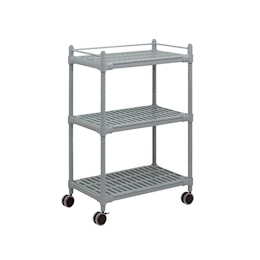 Pole Shelf S-3 Wagon